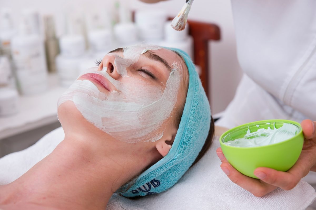 facial-for-skin-health